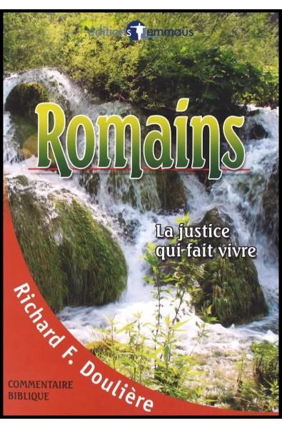 Romains, la justice qui fait vivre
