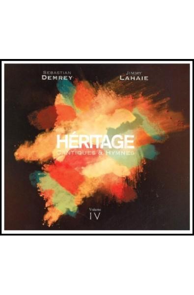 CD - Héritage IV