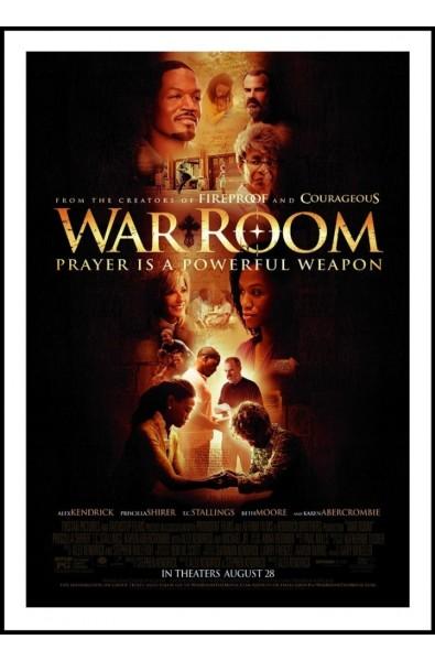 DVD - War room