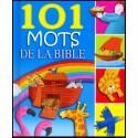 101 mots de la Bible