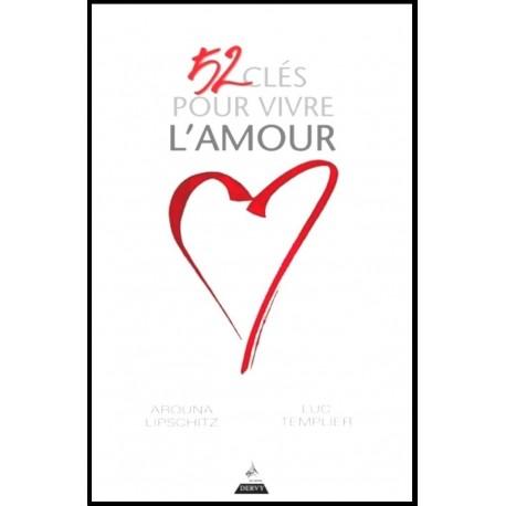 52 clés pour vivre l'amour