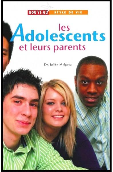 Adolescents et leurs parents, Les